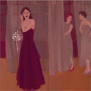 Wardrobe by Mary Hatch