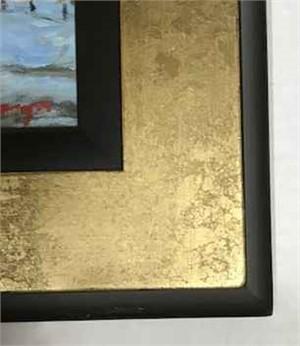 Roma Gold + Filet