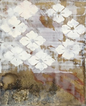 Dogwood Spring - SOLD, 2006
