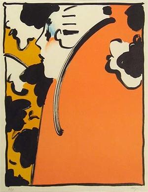Peach Lady, 1973