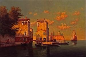 Venice Splendor