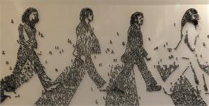 """""""Abbey Road"""", 2019"""