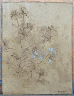 Grass Flowers, 1996