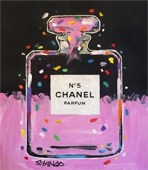 Pink Parfum