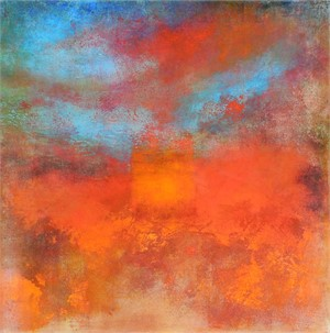 Seasons Change by Scott Upton
