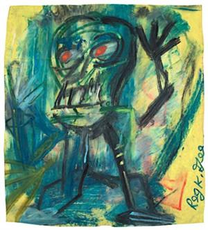 Irate Individual, 1999