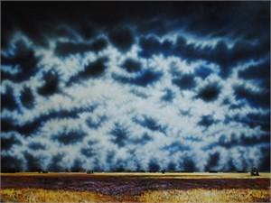Silver Clouds 174192