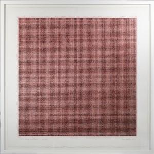 Scarlet Red & Ivory Black, 2017