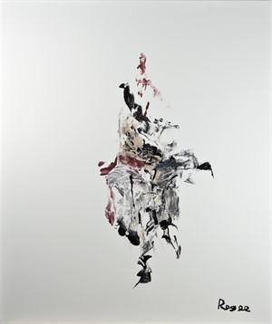 Toda Raba #3, 2018