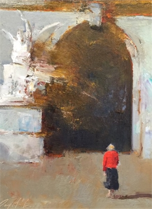 Archway by Danny McCaw