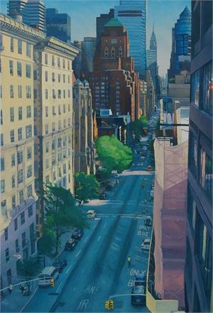 68th Street