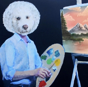 Bob Ross (SPECIAL PRICING), 2020
