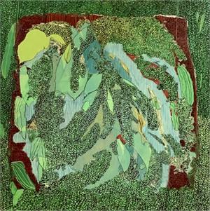 In the Garden of Eden #3, 2017