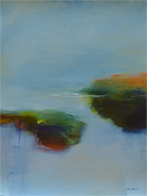 Marshscape, 2014