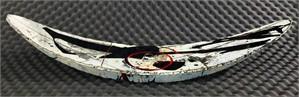 Little Wing #3 (Vessel) by Paul Tamanian