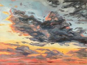Georgia Sky IV