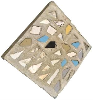 Mosaic Stone, 1995