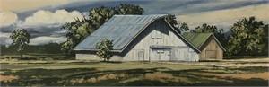 Barn, Southeastern Nebraska