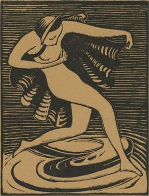 Dance, 1936