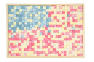 """Sugar, It's America"" by Maria Enomoto"