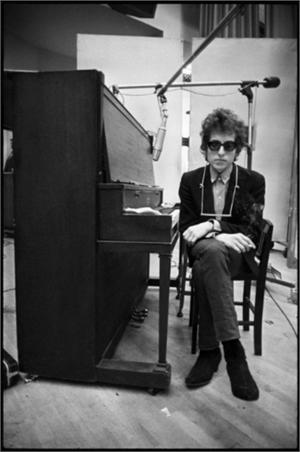 Bob Dylan (/1), 2019