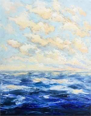 Open Sea, 2018