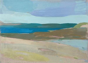 Weather change by Pt Reyes, 2019