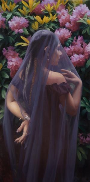 Violet Bride, 2020