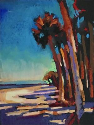 Spring Break by Susan Mayfield