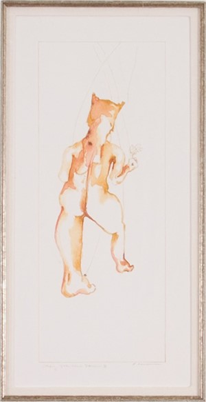 Study for Marionette