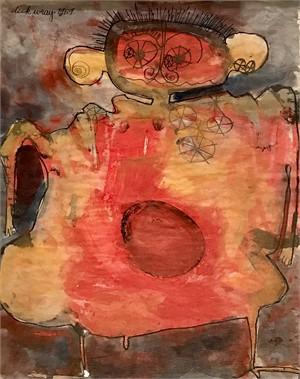 Untitled  , 1959