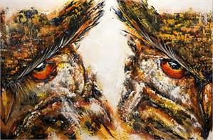 Owl 185542, 2019
