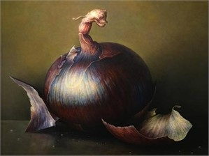 red onion, 2003