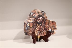 3 Little Birds, Bob Marley, 2015