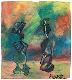Living Figures, 1999