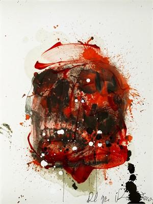 Vanité Rouge, 2010