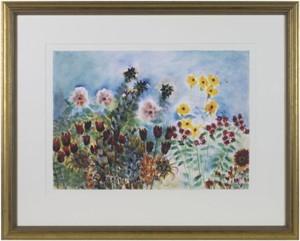 Beaver Lake Flowers, 2004