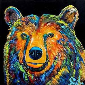 Bear - DS  182963