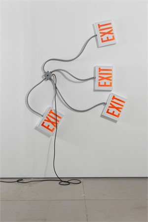 Exit (3/10), 2008