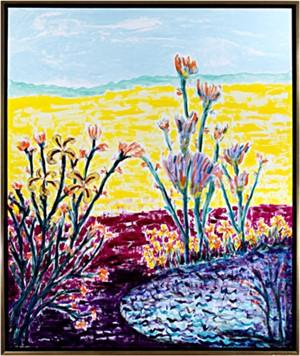 Cranberry Bog & Golden Fields, 2010