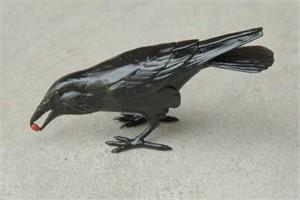 Small Raven VI (111/999)