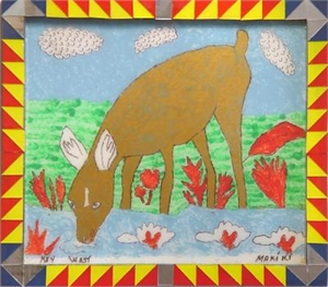 Bambi, 1993