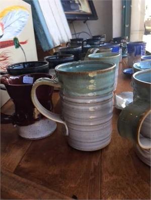 Large Mug, 2017