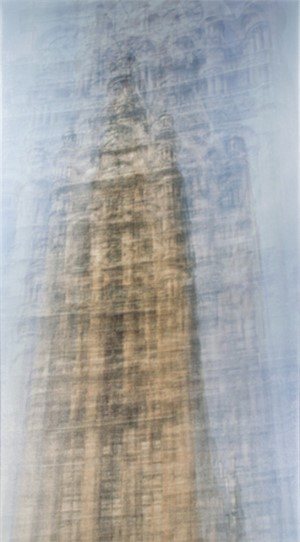 Impressions of City Hall by Jessie Spiess
