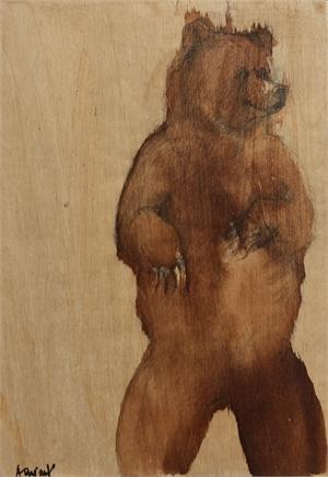 Standing Bear, 2019