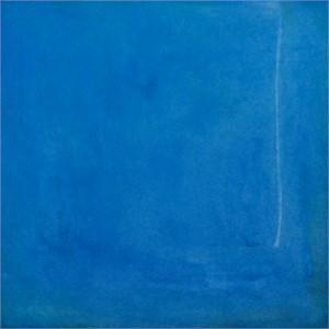Meditation on Blue No. 4
