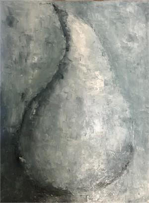 Moonlight Pear, 2018