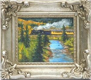 Rocky Mountain Rails, 2018