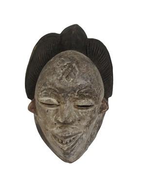 Mask African Ibo Nigeria, c1930