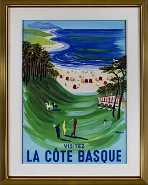 La Cote Basque (golf), 1969